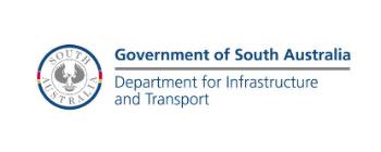 Goverment of South Australia logo