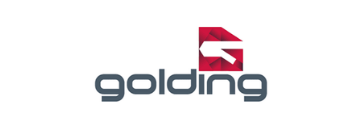 Golding logo
